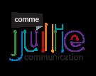 Comme Julie communication