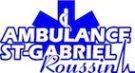Ambulance St-Gabriel
