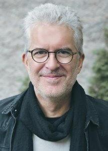 Stéphane Garneau - animateur, auteur et conférencier - Président d'honneur Tournoi de golf des Fondations 2019 - Crédit: François Couture
