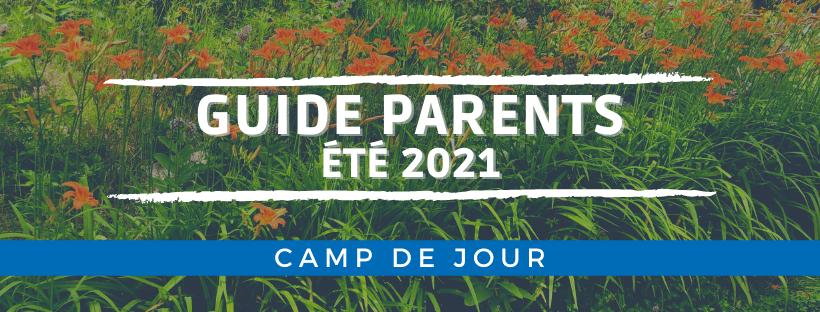 Guide parents CDJ 2021